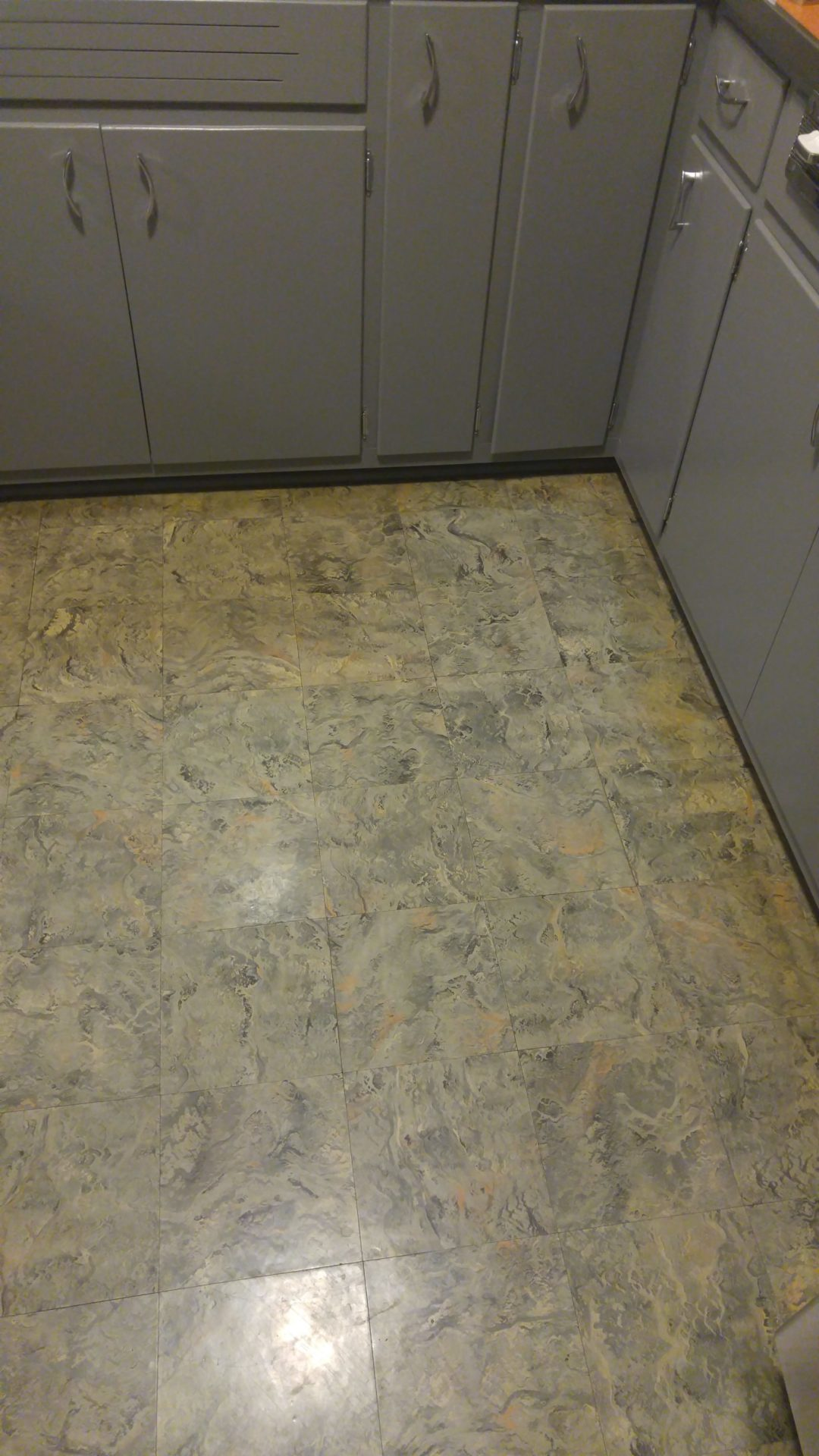 The ugliest of ugly floors ugly floor contest entry photo